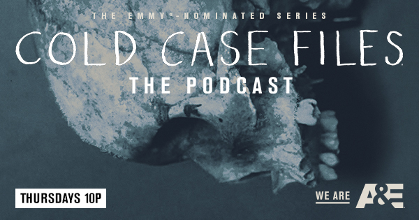 The Bedroom Basher Cold Case Files