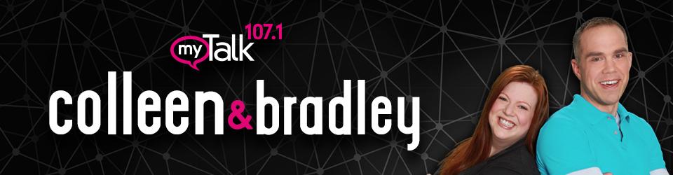 PodcastOne: Colleen & Bradley