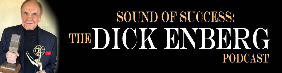 Sound of Success: The Dick Enberg Podcast
