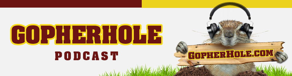 GopherHole Podcast