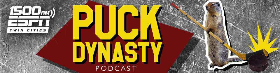 Puck Dynasty Podcast