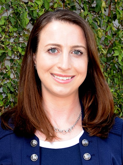 Amanda Deutchman