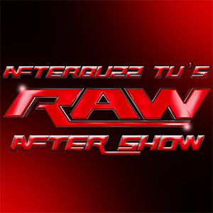WWE Monday Night Raw After Show