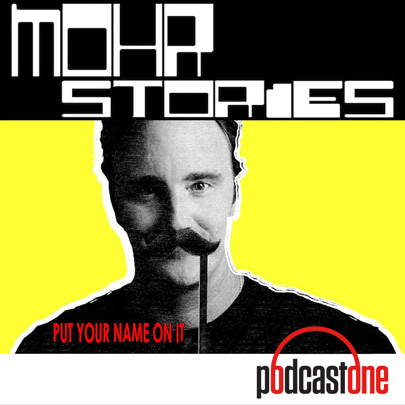 Mohr stories podcast