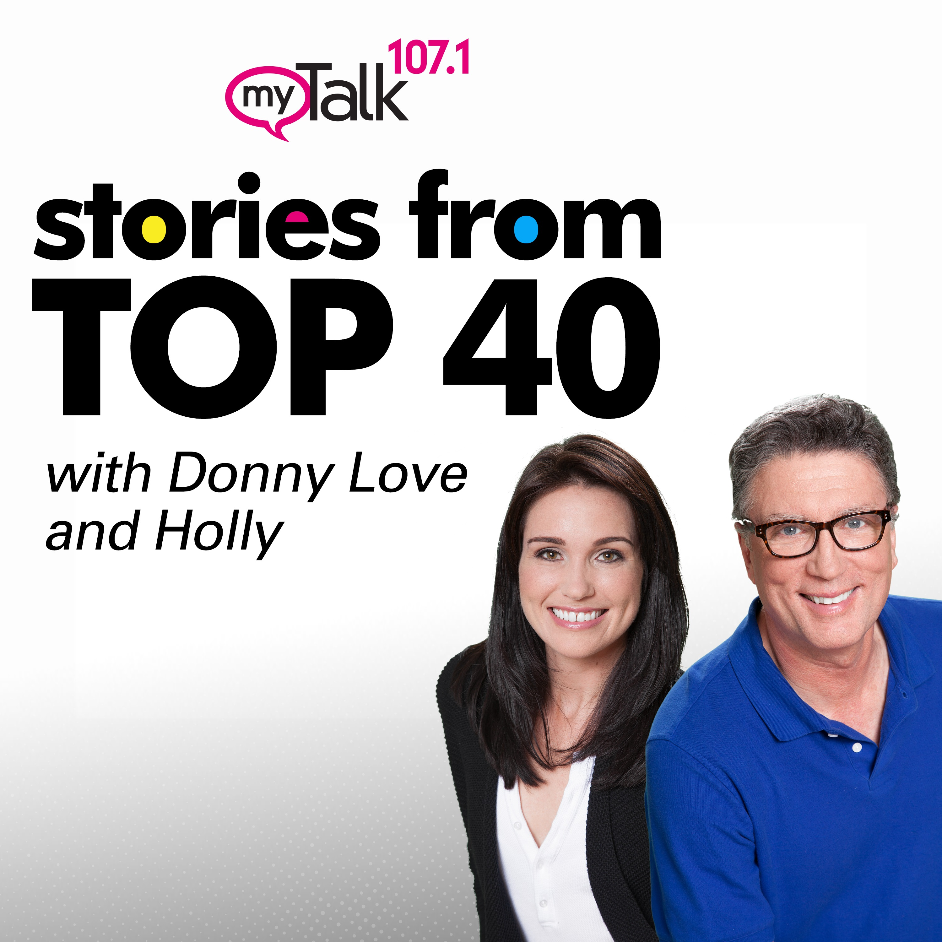 podcastone: stories from top 40