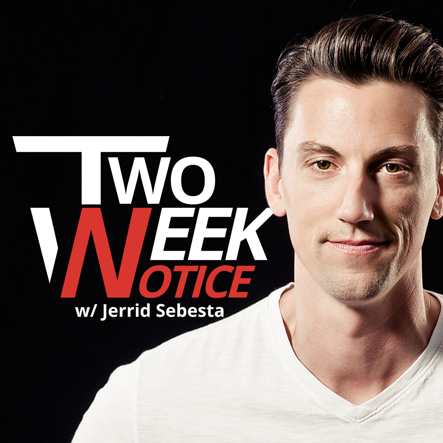 podcastone two week notice
