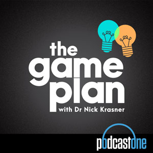 The Game Plan with Dr Nick Krasner (AUS)