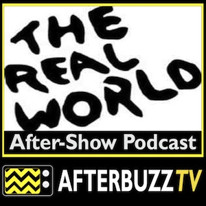 The Real World AfterBuzz TV AfterShow