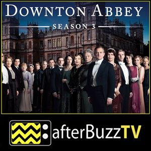 Downton Abbey After Show