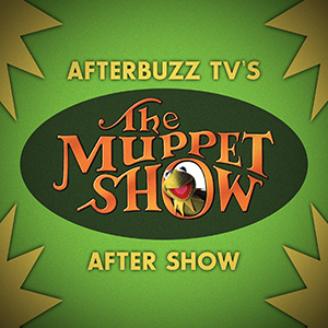 The Muppets Afterbuzz After Show