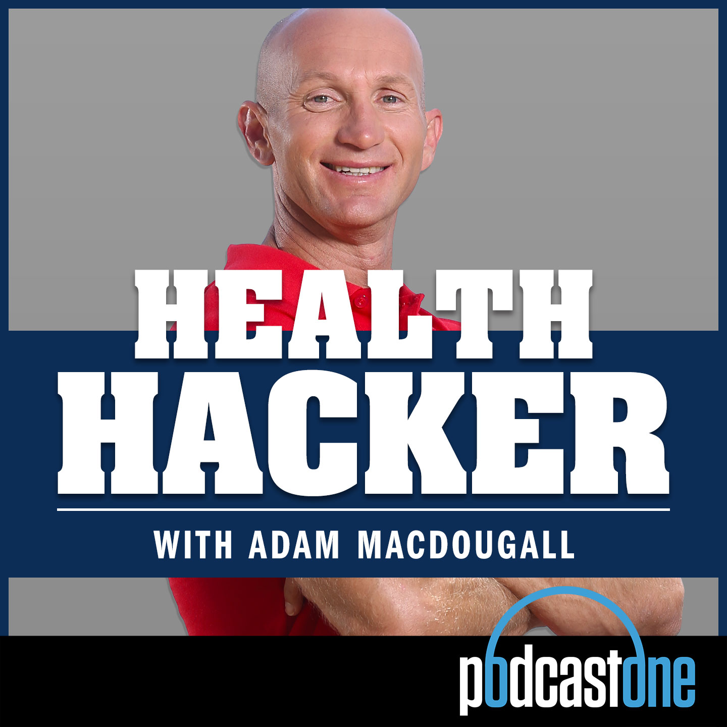 Podcastone Health Hacker Aus