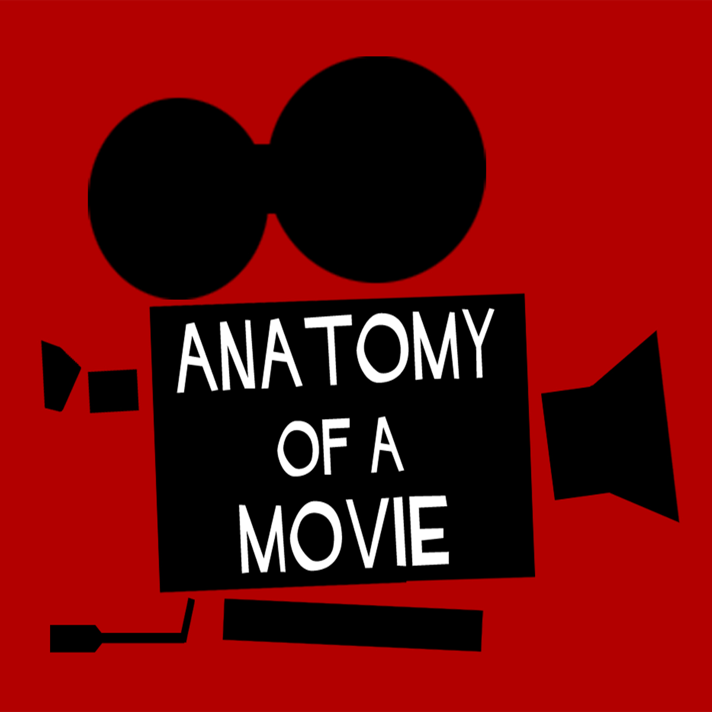 PodcastOne: Anatomy of a Movie