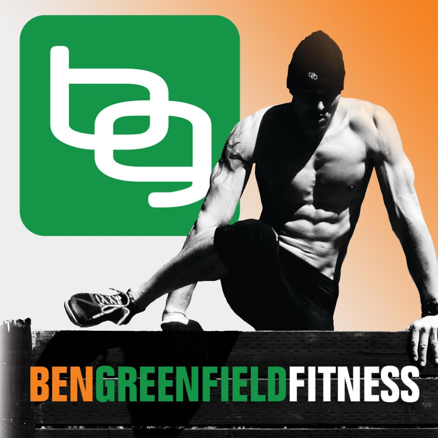 c004f6a4d60e PodcastOne  Ben Greenfield Fitness  Diet