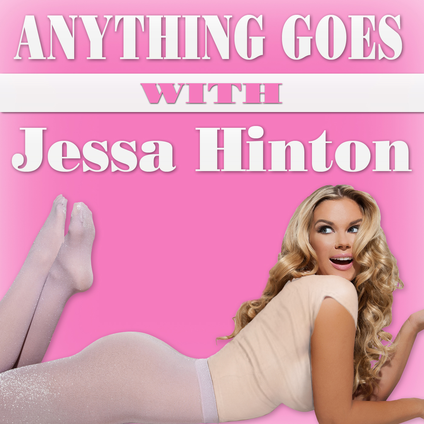 Anything Goes with Jessa Hinton
