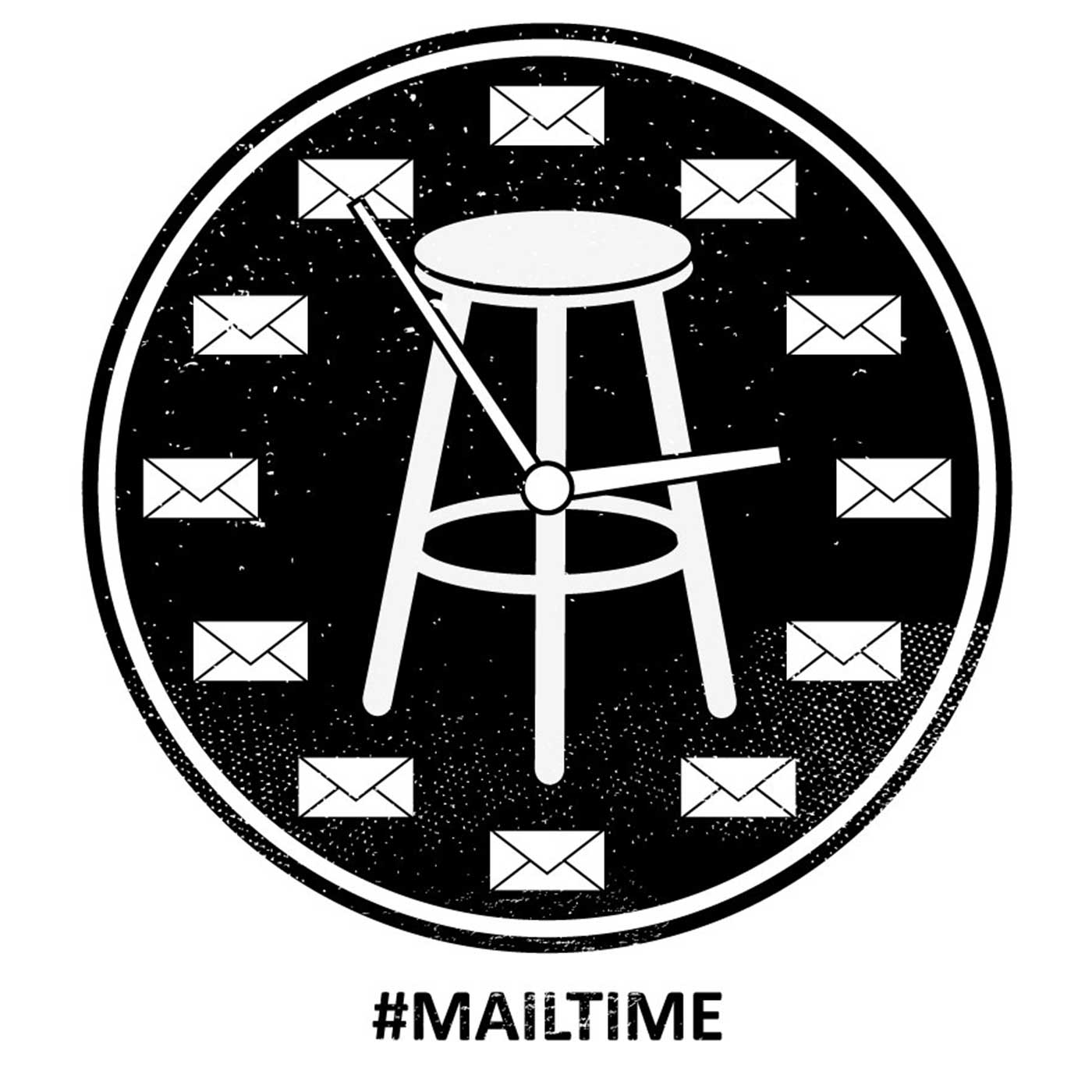 Mailtime The Laziest Hour Of Your Day Listen Via Stitcher Radio