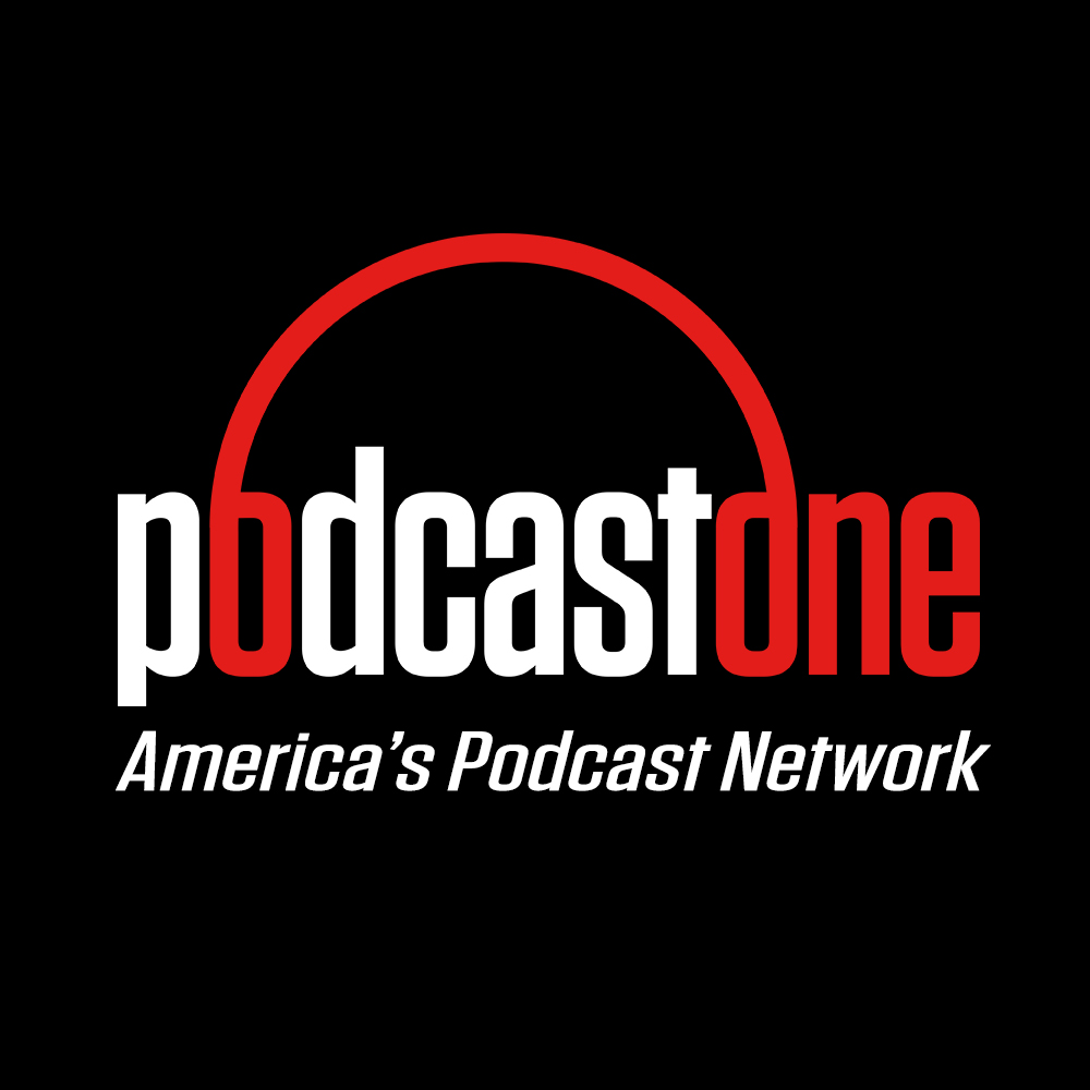 podcastone podcast one is the destination for all the