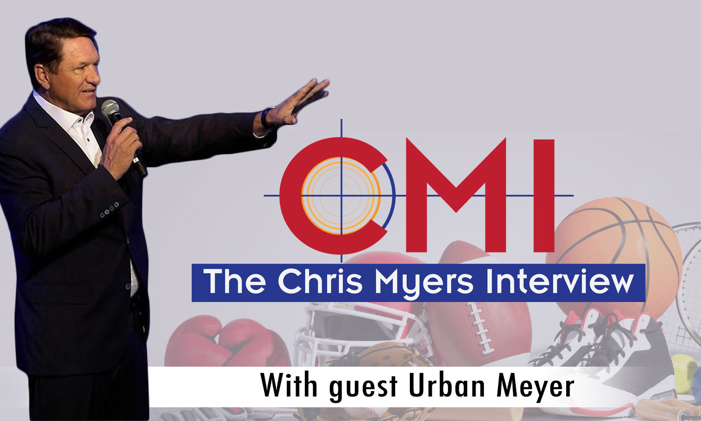 The Chris Myers Interview
