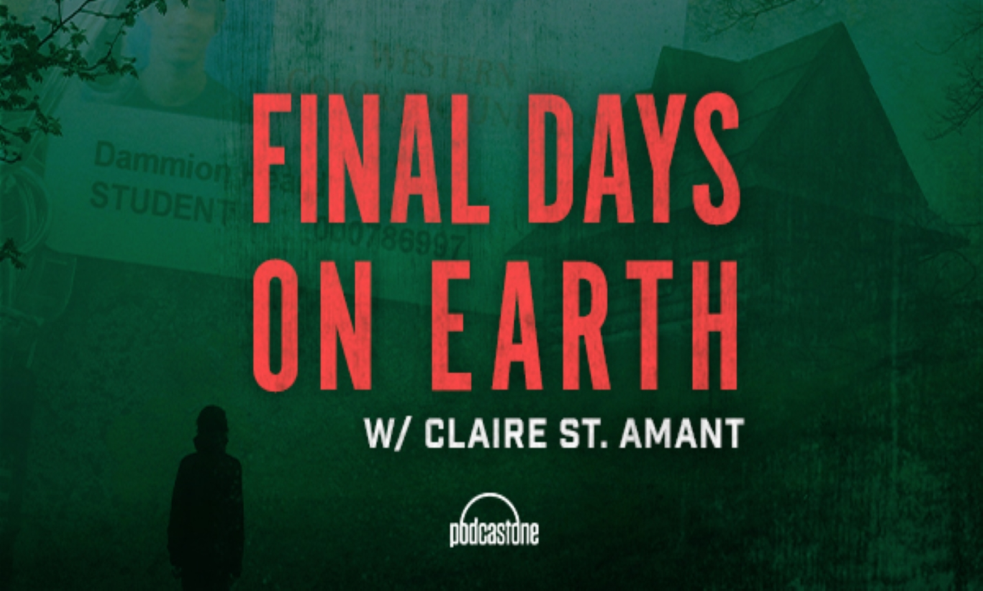 Final Days on Earth