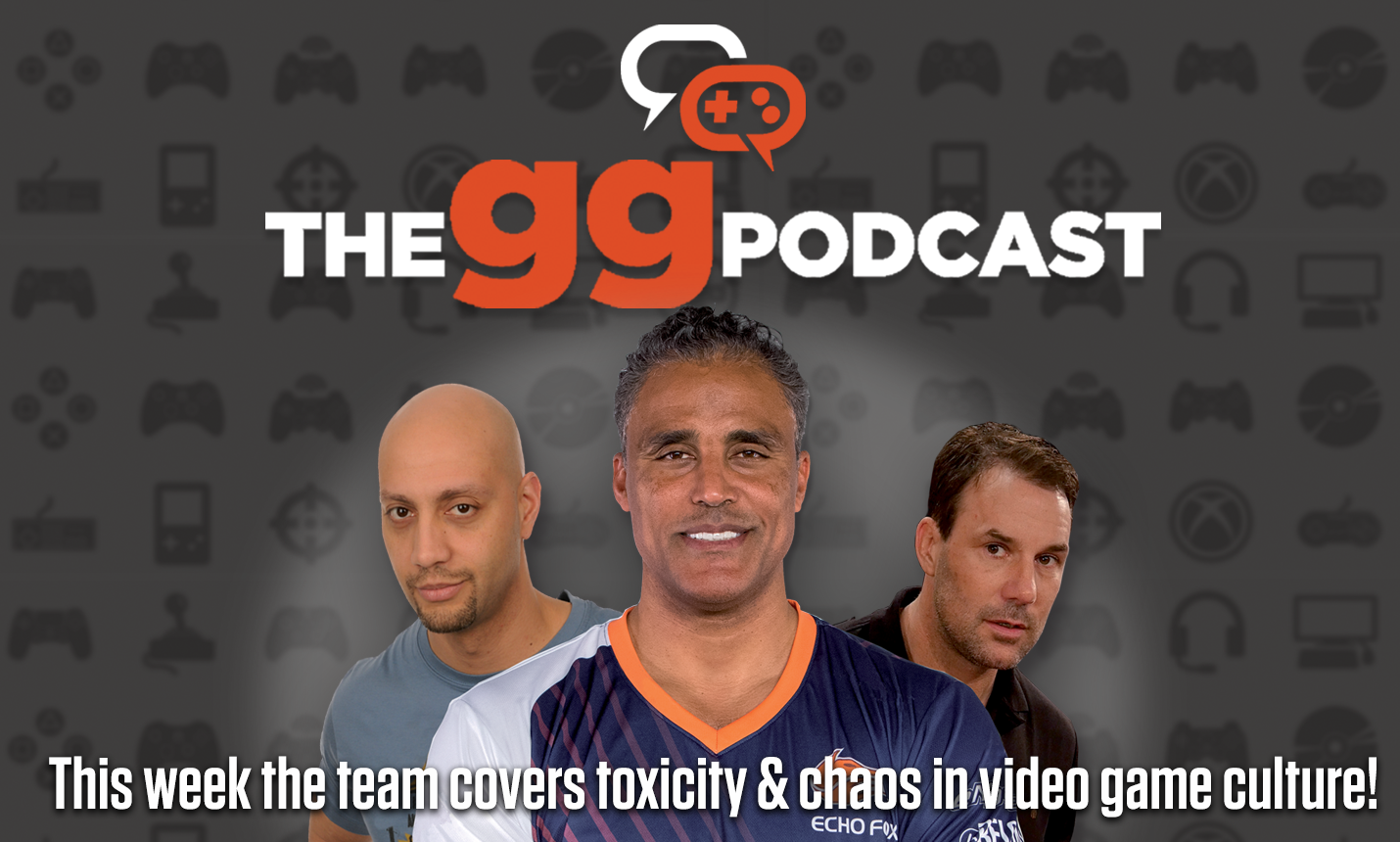 The GG Podcast