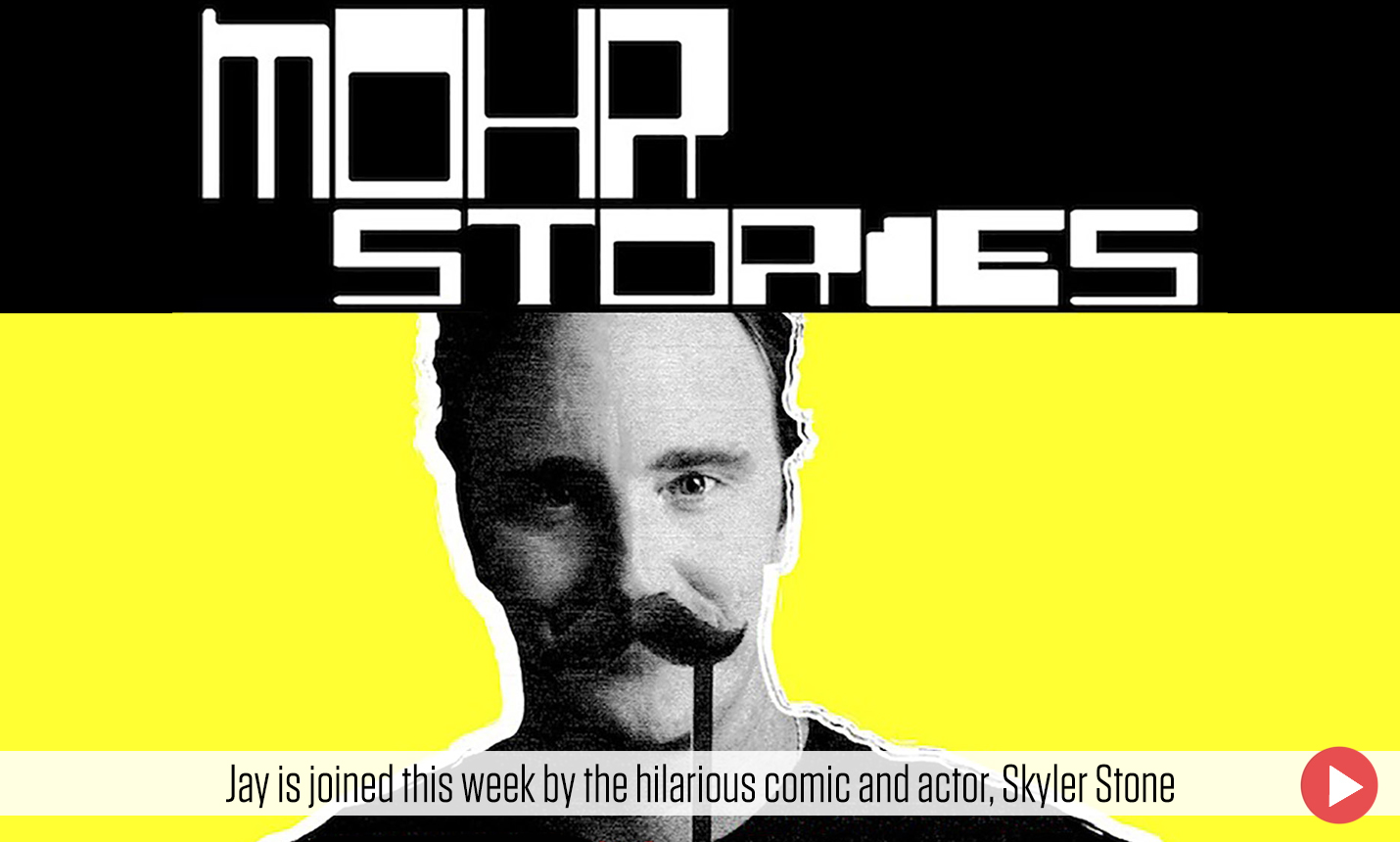 Mohr Stories with Skyler Stone