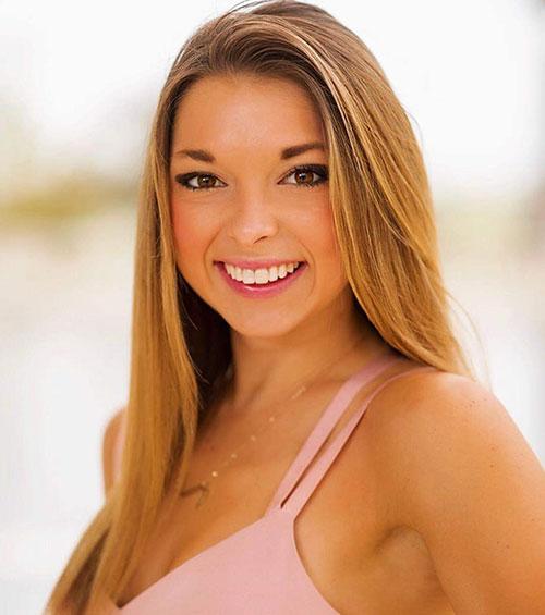 Samantha Brosnahan