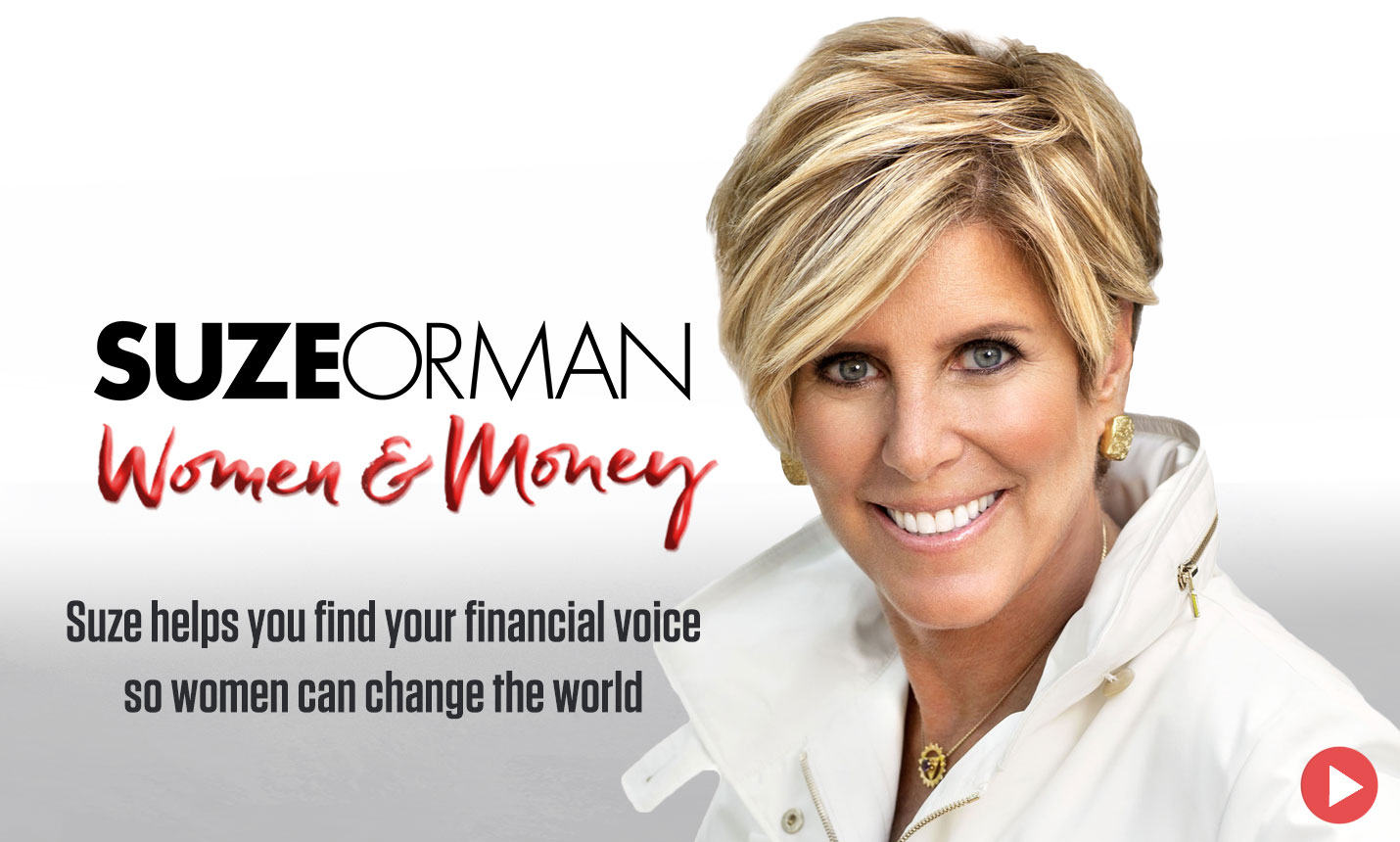 Suze Orman's Women and Money Show