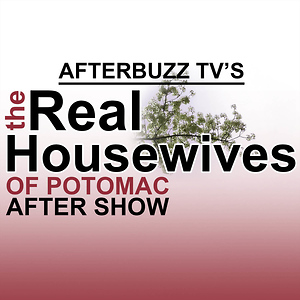 Real Housewives of Potomac After Show