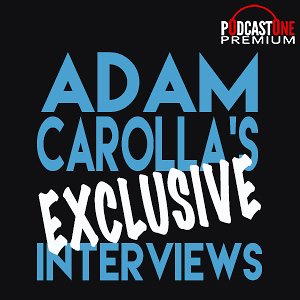 Adam Carolla's Exclusive Interviews
