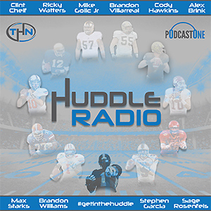 Huddle Radio