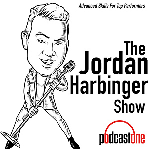 The Jordan Harbinger Show (previously The Art of Charm)