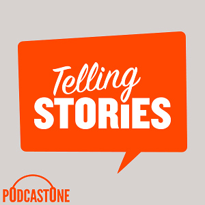 Telling Stories the Podcast