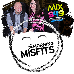 The Misfit Podcast with The Morning Misfits