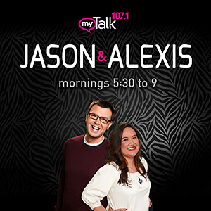 The Jason and Alexis Show