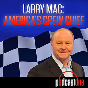 Larry Mac: America's Crew Chief