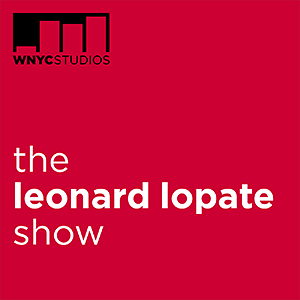 The Leonard Lopate Show from WNYC