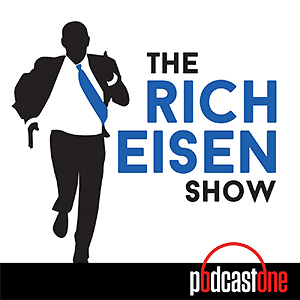 PodcastOne: Eric in the Morning