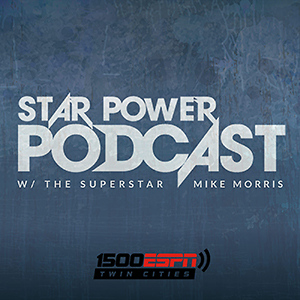 Star Power Podcast