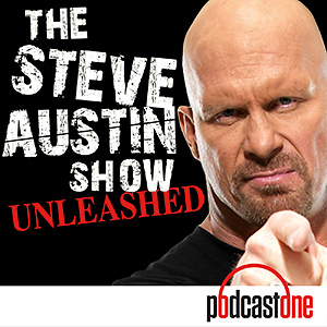 The Steve Austin Show - Unleashed!
