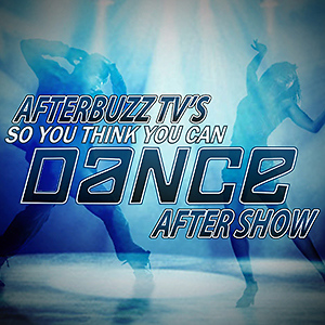 AfterbuzzTV's So You Think You Can Dance After Show