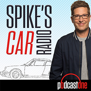 Spike's Car Radio