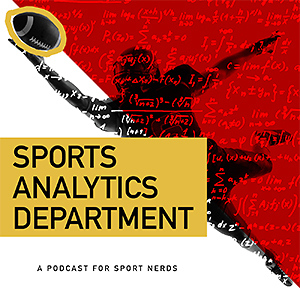The Sports Analytics Department