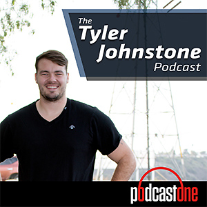 The Tyler Johnstone Podcast