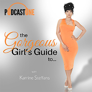 The Gorgeous Girl's Guide to... with Karrine Steffans