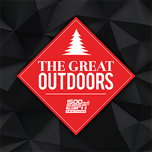 The Great Outdoors on ESPN 1500