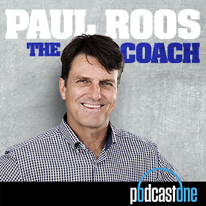 The Coach with Paul Roos (AUS)