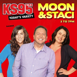 KS95 with Moon & Staci