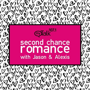 Second Chance Romance with Jason & Alexis