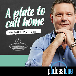 A Plate to Call Home (AUS)