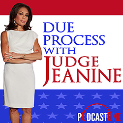 Due Process with Judge Jeanine