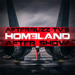 Homeland AfterBuzz TV AfterShow